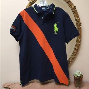 Men's Polo Ralph Lauren Big Pony Shirt